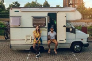 150.000 campers in Nederland, meer jongeren