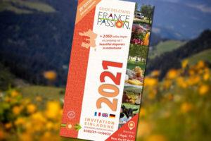 De nieuwe 2021-editie van France Passion is verschenen