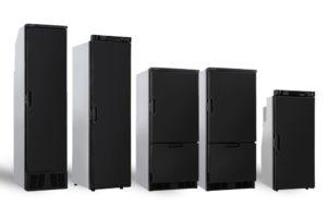 Nieuwe T2000 koelkasten van Thetford