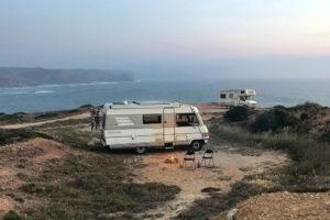 Nog steeds veel vraag naar gebruikte campers en caravans
