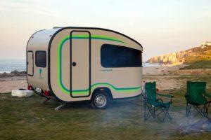 Carpento caravan