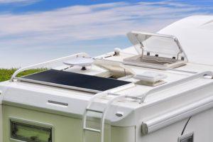 GreenAkku LightAir lichtgewicht zonnepanelen