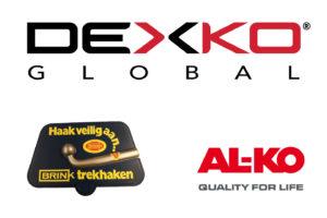 DexKo en AL-KO nemen trekhaakproducent Brink over