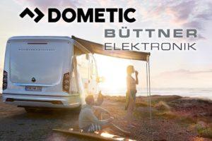 Ook Büttner Elektronik is overgenomen door Dometic