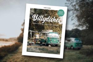 Billydishes: hét culinaire startpunt voor jouw kampeervakantie