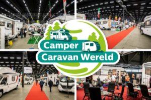 Camper Caravan Wereld Assen gaat ook dit jaar door