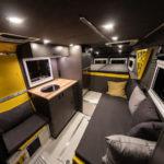 Loki Basecamp Falcon Series afzetunit voor pick-ups