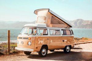 Volkswagen plant na bijna vijftien jaar weer een VW-bus festival