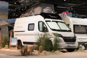 Hobby Beachy 'Van'