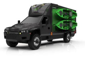 All-Electric RV Concept